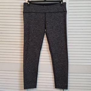 Active Capri Leggings Ladies XL